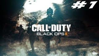 Call of Duty Black Ops 2 | Gameplay 1 [ITA]