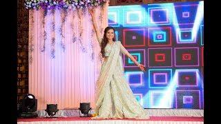 Afreen Afreen | Bride Solo | Dancamaze | Sangeet Dance | Wedding Dance