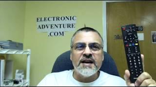 original panasonic n2qayb000706 smart viera series tv remote control www electronicadventure com