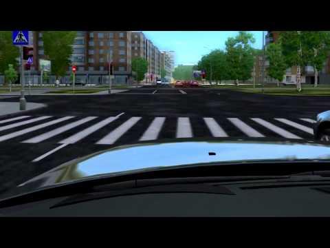 Как надо ездить на BMW Скачать Игру Езда На машине Бесплатно