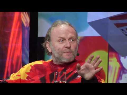 7 pádů HD: Jaroslav Dušek (10. 1. 2017, Malostranská beseda)