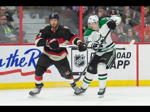 Vegas Trades Marc Methot to Dallas for a Pick and  Prospect