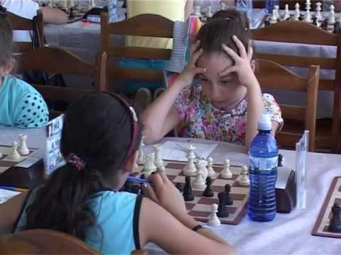 Poti XI International Chess Festival
