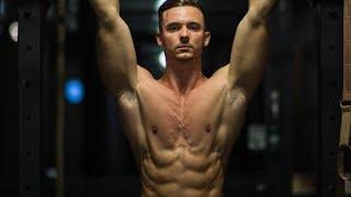 Motivation, Training & Ernährung für einen definierten Körper   Der Tag eines Pumpers #90
