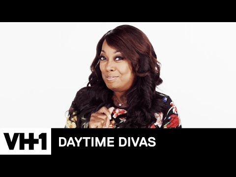 How Star Jones' Real Life Experiences Influenced The Show | Daytime Divas