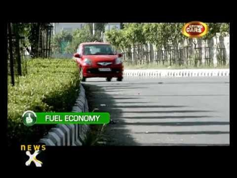 First drive: Honda Brio Automatic - NewsX