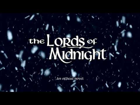 The Lords of Midnight - Official Book Trailer