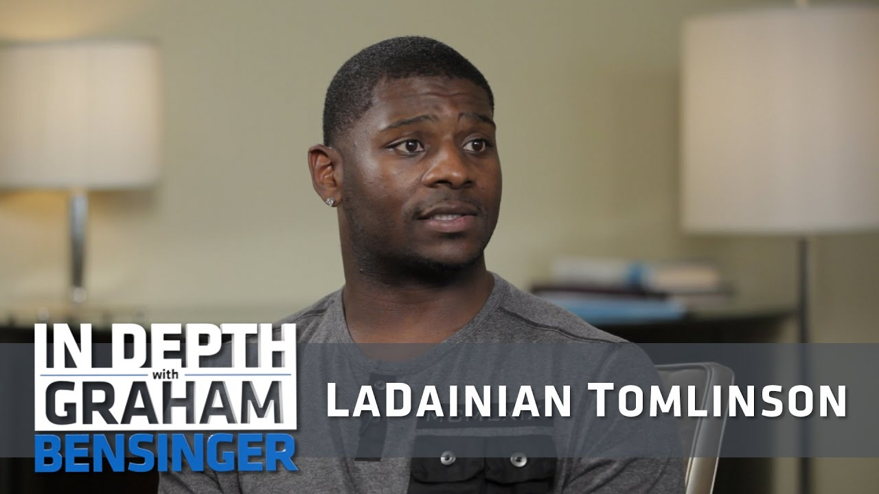 Ladainian Tomlinson Chargers Gm Robbed Us Of Super Bowls