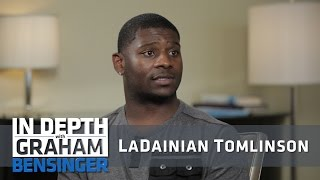LaDainian Tomlinson: Chargers GM robbed us of Super Bowls