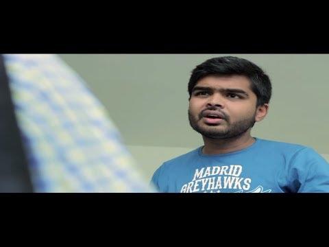 Bench - A Corporate short film by Aditya RaghuNandan