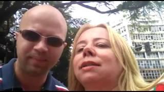 Samuel Straito entrevista Ailma da Central de trabalhadores do Brasil