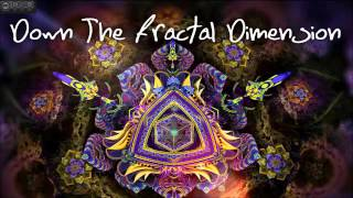 Down The Fractal Dimension