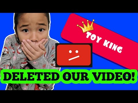Toy King Deleted Our Video! HELP!!! ULTRA RARE LOL Bhaddie Keep or Return????
