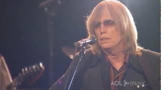 Tom Petty Square One Live