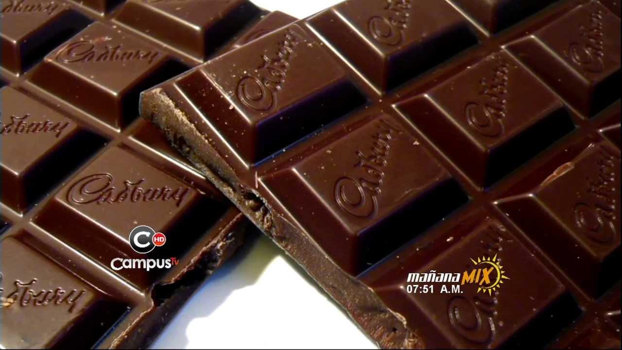 beneficios del chocolate negro puro