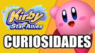 Kirby Game Ovver