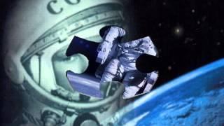 клип про день космонавтики