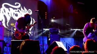 Samsara Blues Experiment - 3 - Live@Robustfest Vol.II (Kiev, 08.09.2012)