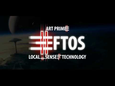 Eftos - Zeronin