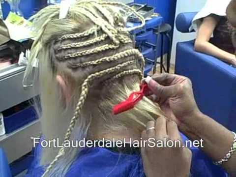 Hair Extensions Fort Lauderdale