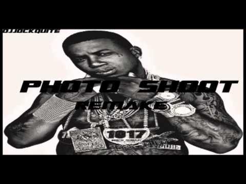 Gucci Mane Photo Shoot Instrumental Remake By Djjockquite