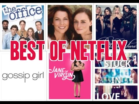 Best TV s and Movies on Netflix to BingeWatch 2017! Recommendations!
