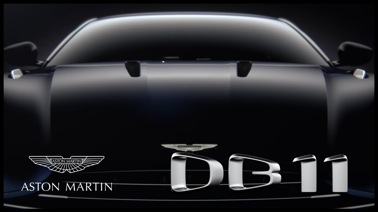 This Is DB Aston Martin YouTube - Aston martin pics
