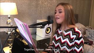Baixar Connie Talbot - I Say A Little Prayer - Tribute to Aretha Franklin (lyrics video)