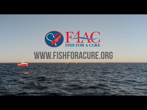 Fish for a Cure - grassroots, Annapolis based charity