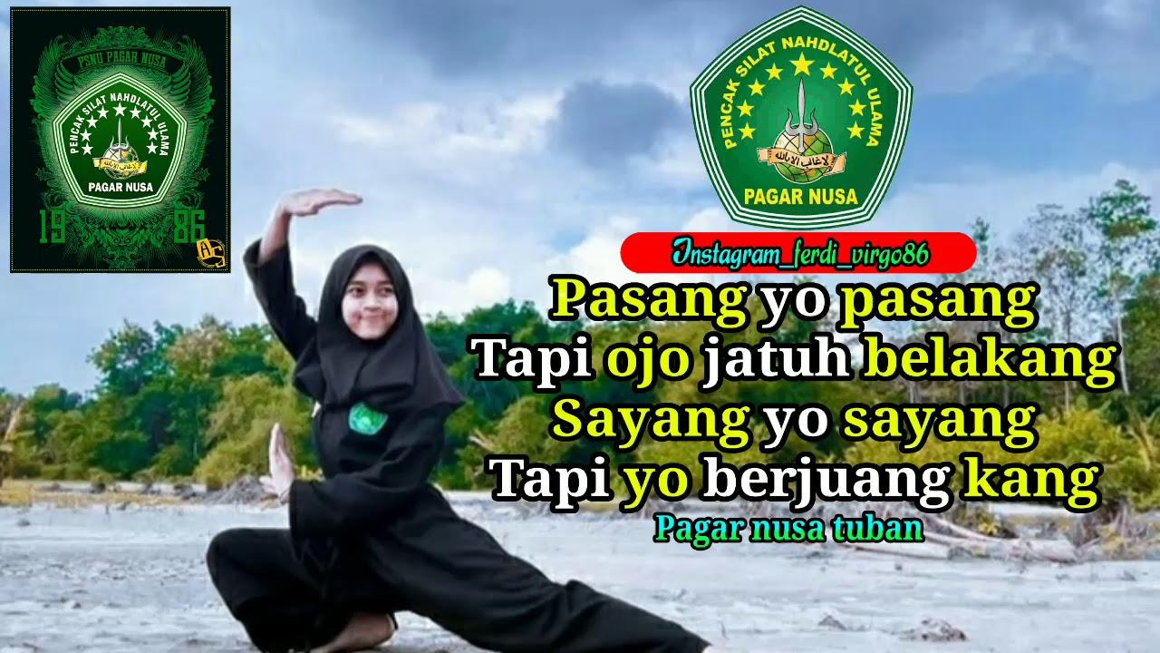 Cocok Buat Story Wa Kata Kata Bijak Pagar Nusa Youtube