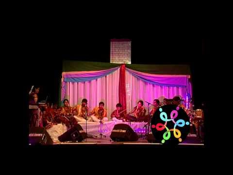 Dhruv Ensemble at the London International Arts Festival 2012