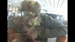 Armed Robbery--Associated Bank--5350 W. Fond du Lac Avenue