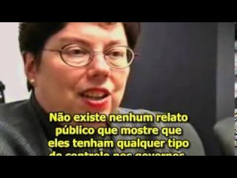 Os Governantes Secretos do Mundo O Grupo Bilderberg The Secret Rulers of the World 3 4