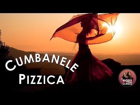 PIZZICA - BALLO DI GRUPPO 2017 -CUMBANELE CHRISTIAN RICCARDI - Passi- Easydance Coreo