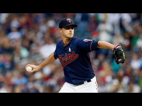 Jake Odorizzi (10 Strikeout) Game Vs Indians | September 7, 2019 | 2019 MLB Season