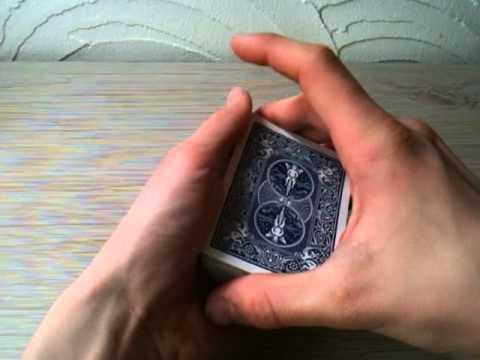 tour de magie carte non truque