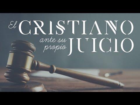 El cristiano ante su propio juicio - Jairo Namnún