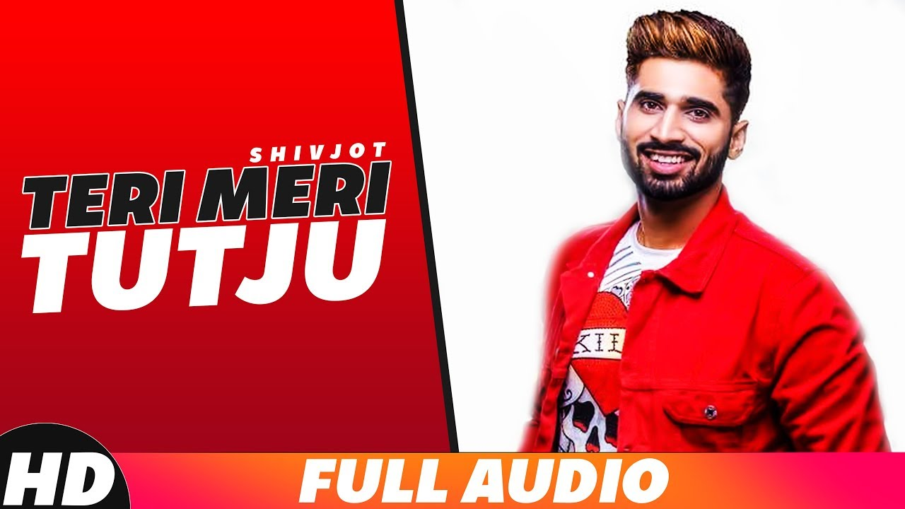 Teri Meri Tutju (Audio Song)| Shivjot | Latest Punjabi Songs 2018 | Speed Records #1