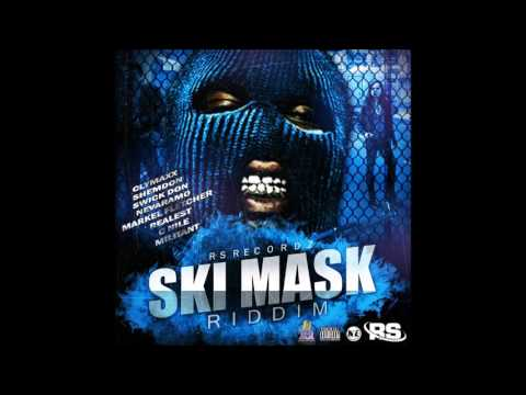 [SOLD] Ski Mask Riddim Instrumental [June 2017]