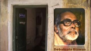 tomar duar kholar dhwani - Debabrata Biswas