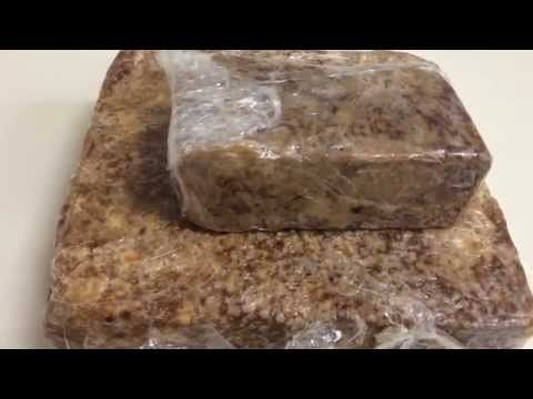 The Truth About RAW African Black Soap & BENEFITS For Facial, Skin & Hair