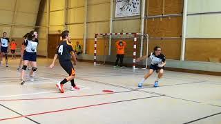 Avallon Handball Club - Vacances de la Toussaint 2017