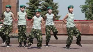 видео Парк Победы в Уфе