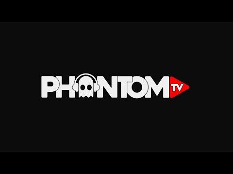 PHANTOM TV   Progressive & PsyTrance