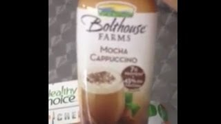 Bolthouse Farm/Healthy Choice