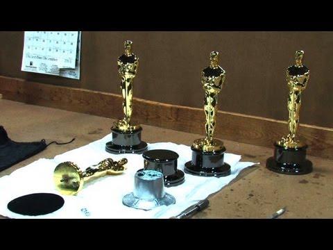 Oscar's Long Road To Hollywood