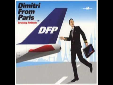 Dimitri from Paris - Merumo feat. Maki Nomiya