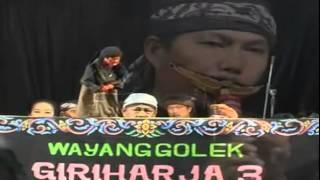 KASS - Si Cepot Penca Dina Lakon Dewi Nila Ningrum