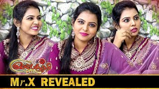 Sembaruthi Actress Mounika Interview | Sembaruthi Serial Interview
