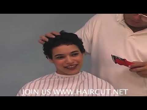 0323 SHAVE I LOVE LUCY SHORN WITH BBC BIG BLOCK CHEVY CLIPPERS DVD 323 HAIRCUT.NET PLEAS SUBSCRIBE from YouTube · Duration:  5 minutes 29 seconds